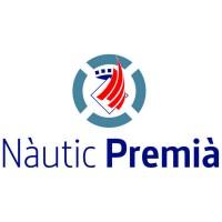 Logo NÀUTIC PREMIÀ web