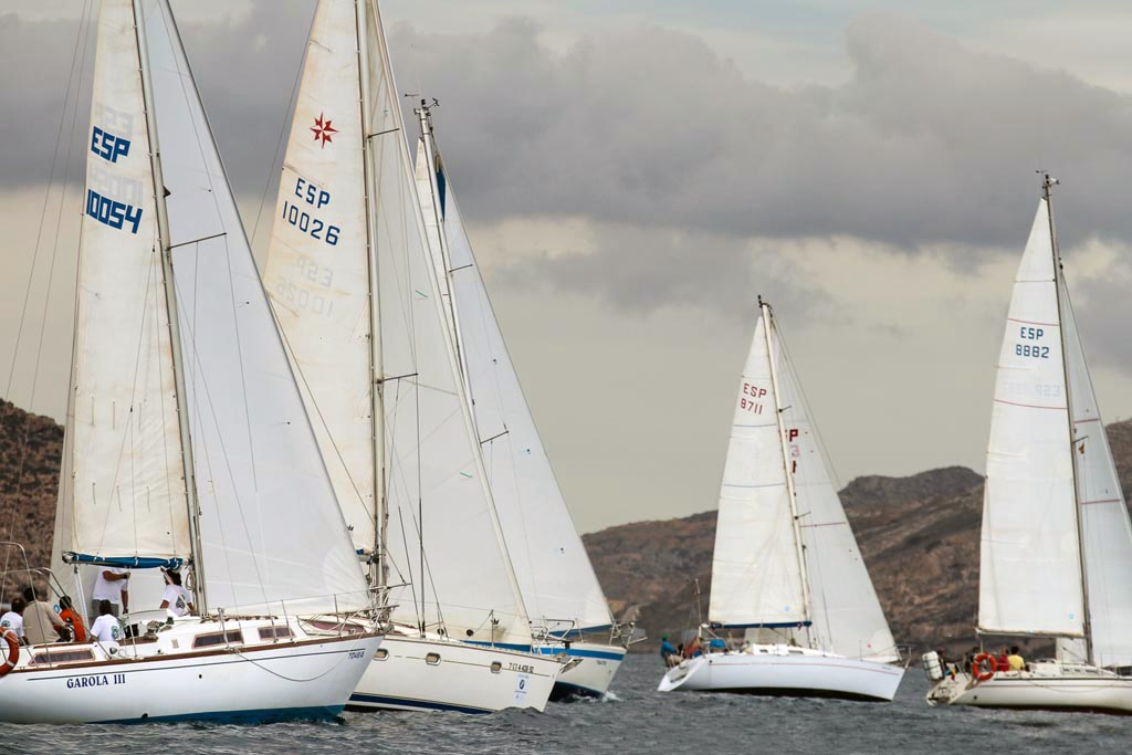 Gran-Trofeo-Spar-Sureste-crucero-RCR-Cartagena