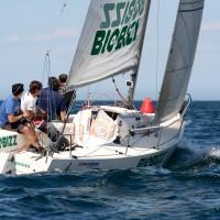 foto archivo biobizz ganador de la clase J 80