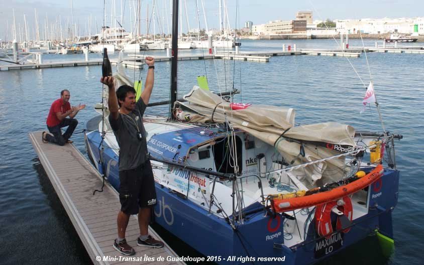 mini transat 28sep15