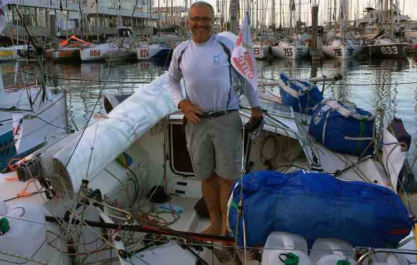 mini transat 13oct15