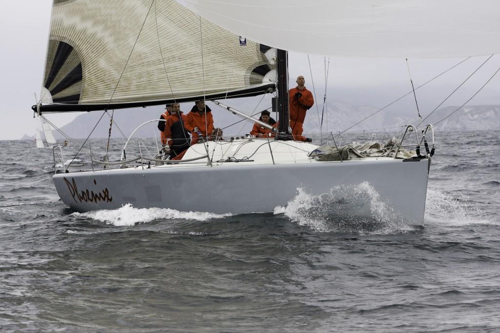 foto phoenix_ganador cuarta regata clase A