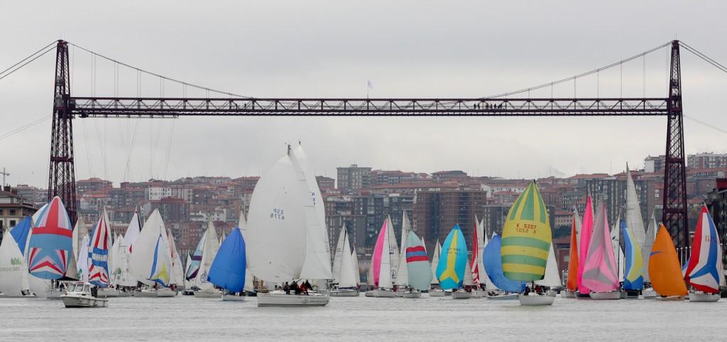 foto archivo regata gallo 2014 1