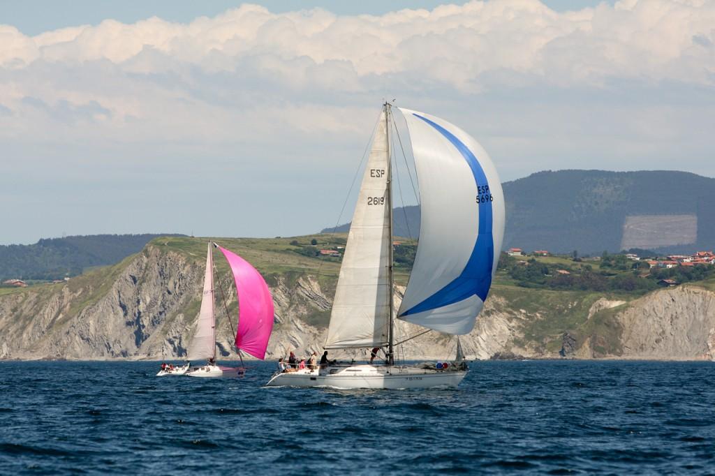 foto archivo previo 2 jornada I Trofeo Social
