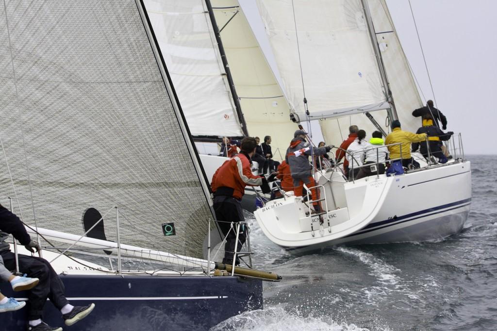 foto archivo previo I Trofeo Social en el Abra