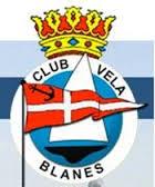 club vela blanes