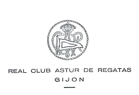 logo club astur
