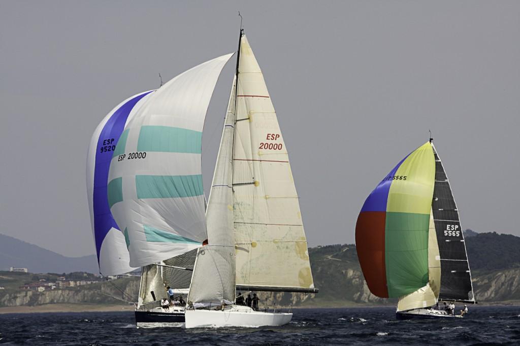 cuarta III Trofeo El Correo