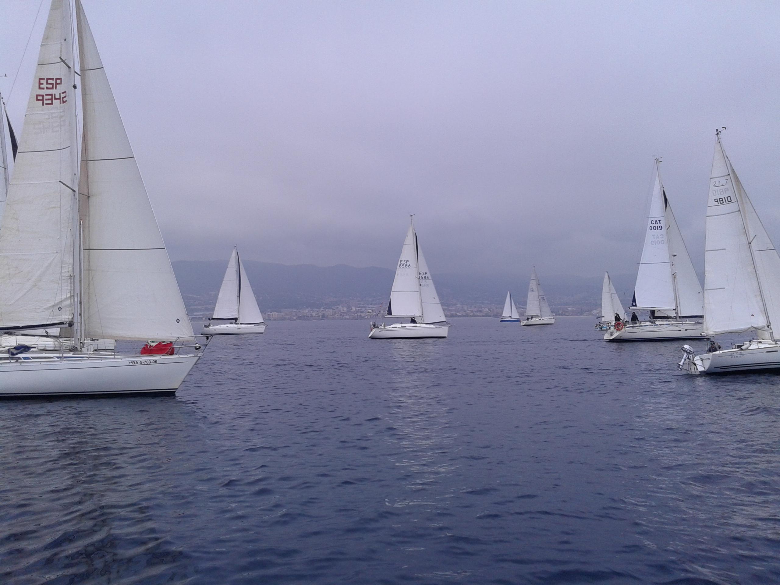 trofeo comodoro  u2013 club nautico premia