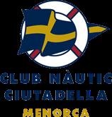Logo club nautic Ciutadella