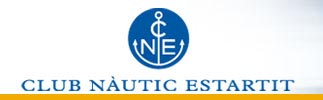 logo club _nautic _estartit