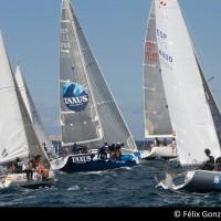 1 Previa I Trofeo RCAR de Cruceros