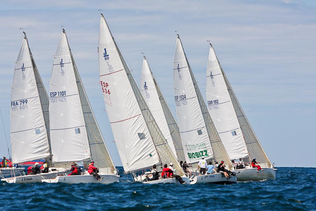 180614 foto regata Surne-trofeo eskarra 2