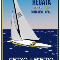 180705 Cartel Regata Getxo-Lekeitio