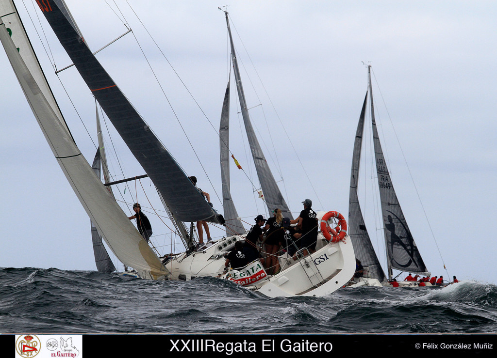 1 Salida Regata El Gaitero Getxo-Santander (002)