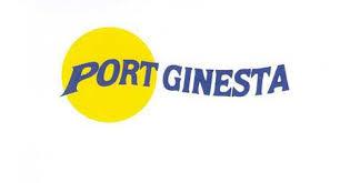 LOGO PORT GINESTA