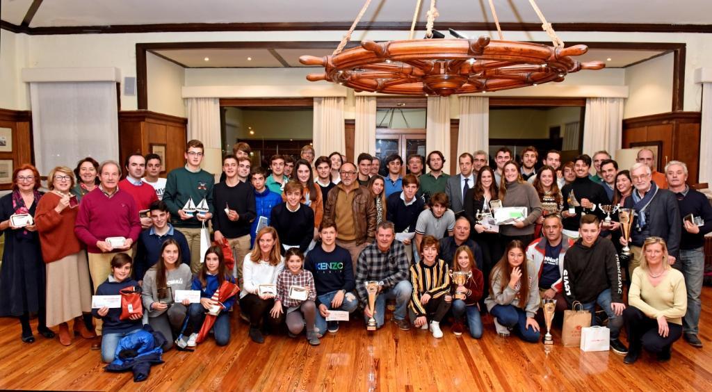 20190109 entrega premios regatas 2018