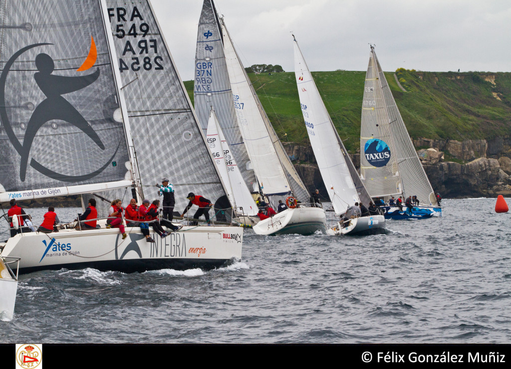 1 Trofeo de Primavera Salida Cruceros RCAR 20190527