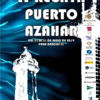 PUERTO AZAHAR 2019