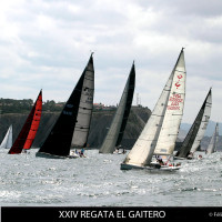 20190731 1 Regata El Gaitero 2019 Getxo Santander