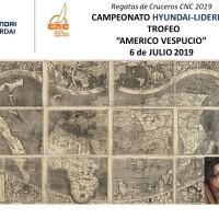 Americo Vespucio 20190701