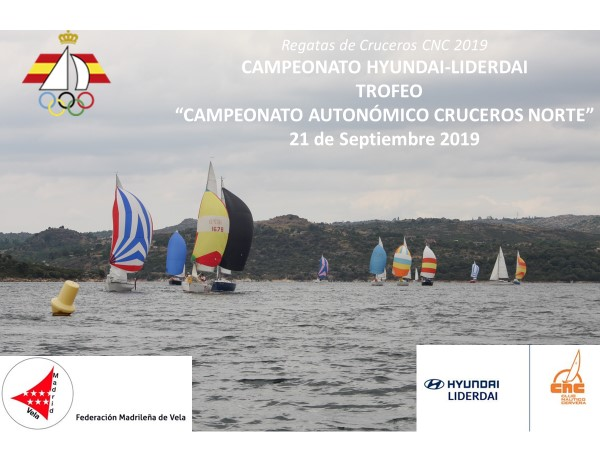 cervera regata power 20190911