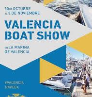 LOGO VALENCIA BOAR SHOW