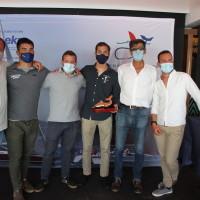 foto tripulacion impredigital ganadora ballena de oro 1