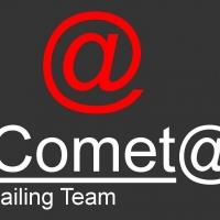 Comet@ Sailing Team